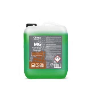 M6 Универсален почистващ препарат за подове