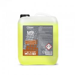 М9 strong Концентриран препарат с много силни почистващи свойства