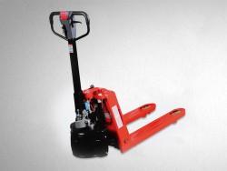 Електрическа палетна количка EP EPT 20-15 EHJ
