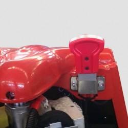 Електрическа палетна количка EP EPT 20-18 EHJ