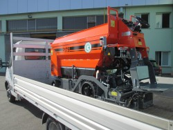 Асфалт павер CM F175