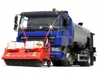 HYDROG OSN Sweepers