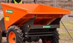 Мини дъмпер D150RMА
