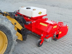 HYDROG OCP Sweepers
