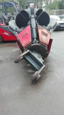 Полиграйфер VTN 92EV500