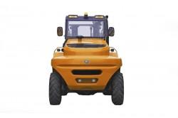 Мотокар Rough Terrain 4WD