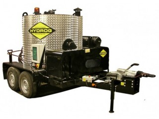Bitumen emulsion sprayer HYDROG SK MINI