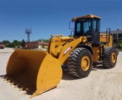 Wheel loader XCMG LW640G