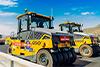 XCMG представи автономен пътен валяк