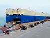 XCMG испрати повеќе од 100 машини за изградба на патишта и ископи во САД