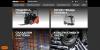 Специализиран онлайн магазин за складова техника и оборудване REGOSTORE