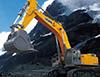 Рударската опрема XCMG го демонстрира силното влијание на кинескиот инженеринг